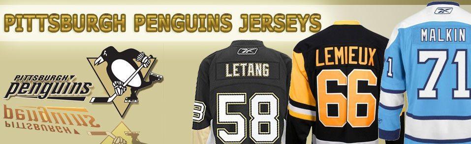 Penguins Apparel - Pittsburgh Penguins Hockey Jerseys & Apparel - Penguins Store